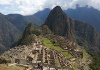 Machu Picchu Annette