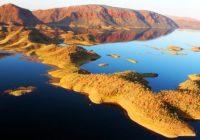 Lake Argyle G